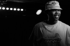 - this was Phundo Art, a rapper from South Africa -